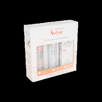 Sensitive Skin Kit