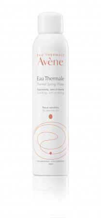 Avène Thermal Spring Water spray