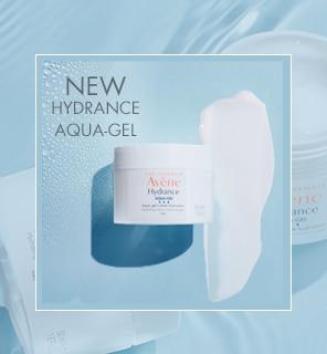 Hydrance Aqua Gel