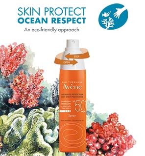skin protect ocean respect