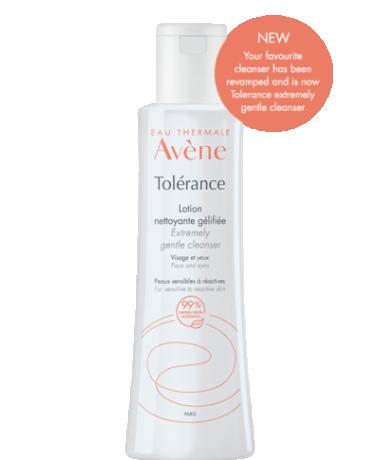 Tolerance Cleanser