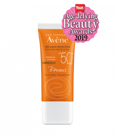 B-Protect Yours Age-defying Beauty Awards 2019