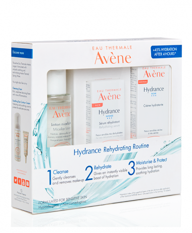 Hydrance kit side