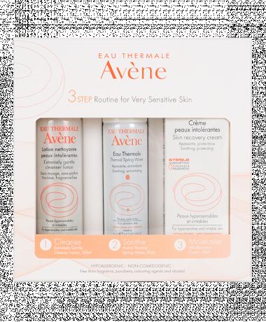 Sensitive Skin Saviour Kit