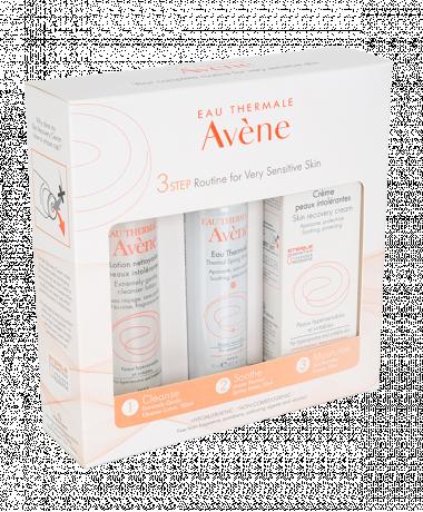 Sensitive Skin Kit Angle