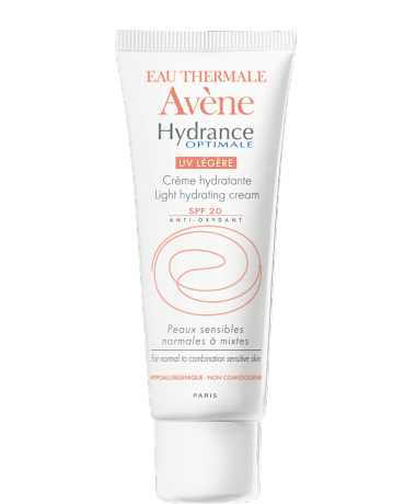 Hydrance OPTIMALE UV Light