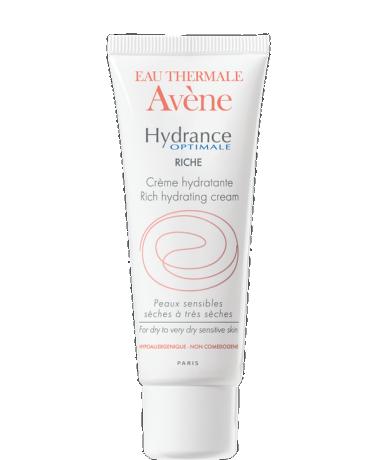 Crème riche Hydrance Optimale