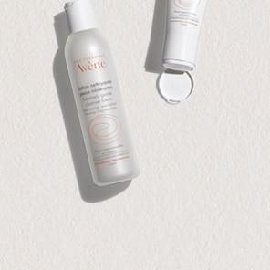 Very Sensitive skin