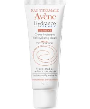 Hydrance OPTIMALE UV Rich Hydrating Cream
