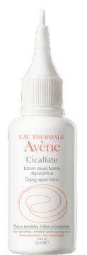 Cicalfate drying repair lotion