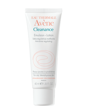 CLEANANCE ANTI-SHINE REGULATING LOTION