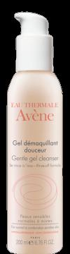 Gentle gel cleanser  Gel tẩy trang êm dịu