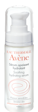 Soothing Hydrating Serum
