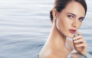 Quy trình dưỡng ẩm da đặc biệt