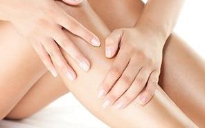 Quy trình chăm sóc da cơ thể khô với hương thơm tinh tế