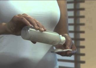 Skin balance lotion - Lotion làm dịu và bảo vệ cho da nhạy cảm