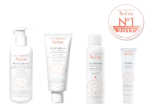 Safe Amp Soothing Skincare For The Entire Family Eau