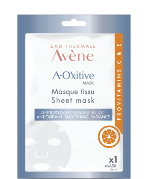 A-Oxitive Sheet Mask