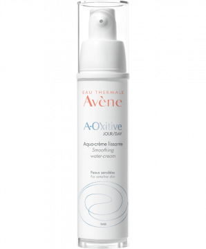 A-Oxitive Day Smoothing Water-Cream