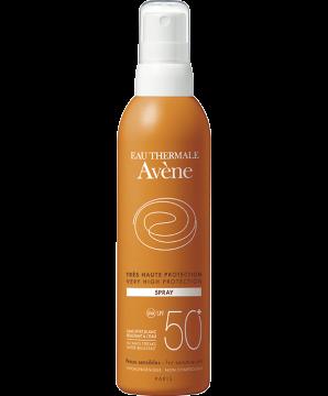SPF 50+ Spray