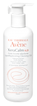 XeraCalm Cleansing Oil