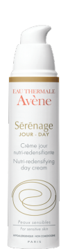 Sérénage nutri-redensifying day cream
