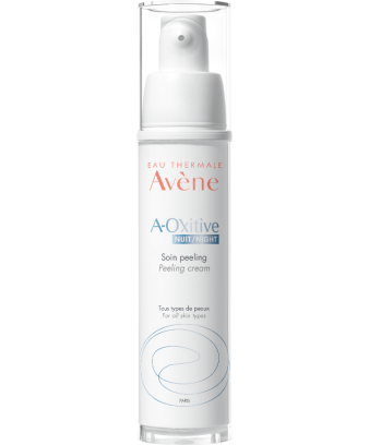 A-Oxitive Night Peeling Cream