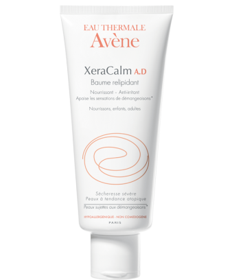 XeraCalm AD Lipid-replenishing balm