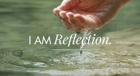 I AM REFLECTION