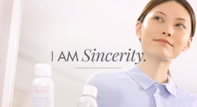 I AM SINCERITY
