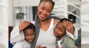 Bonnie Mbuli Family Skincare