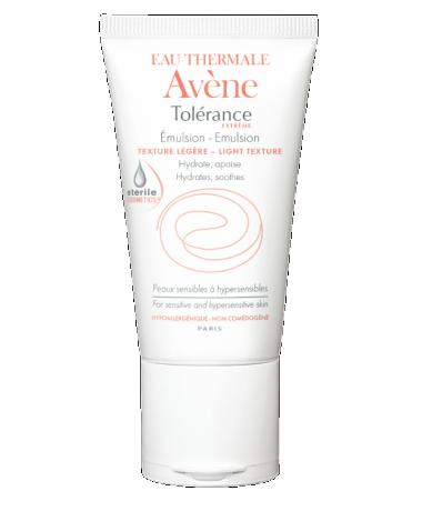 Tolerance Extreme Emulsion