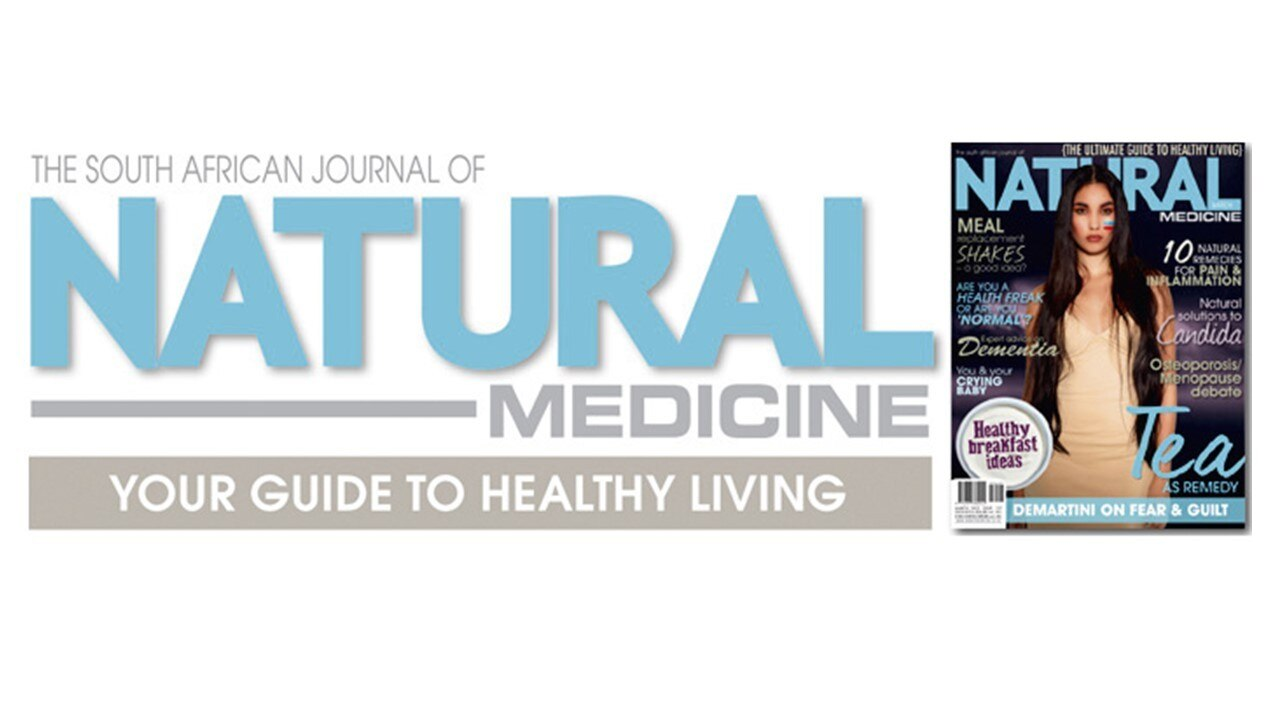 NATURAL MEDICINE MAGAZINE EDITORS REPORT: Eau Thermale Avène
