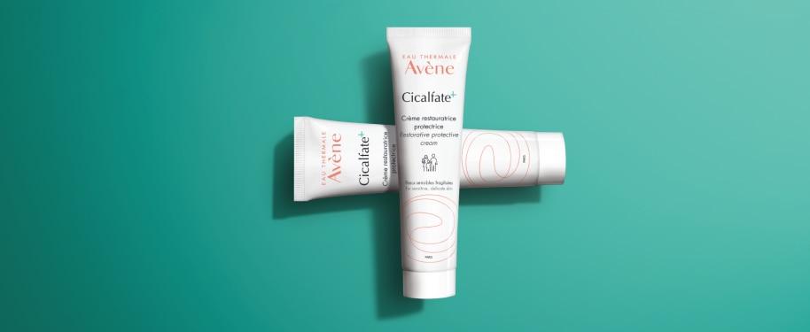Cicalfate+: An innovation in skin repair